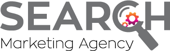 Search Marketing Agency Logo